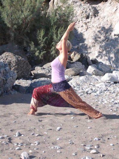 Yoga Seminare Kreta