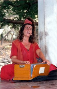 Anahata Yoga and Kirtan Crete